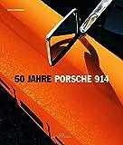 50 Jahre Porsche 914 - Jürgen Lewandowski