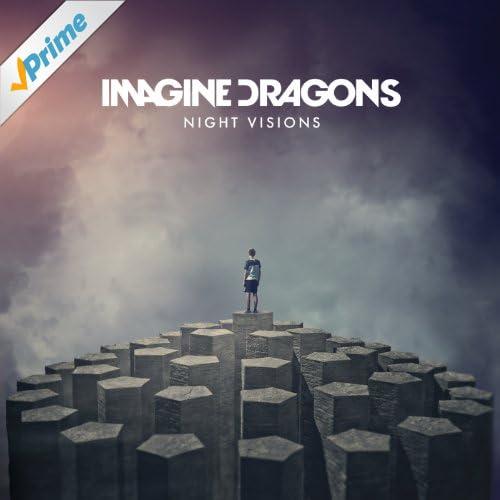 Night Visions (inkl. Bonustrack / exklusiv bei Amazon.de)