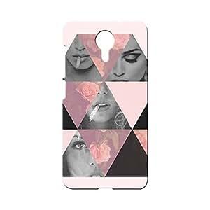 BLUEDIO Designer Printed Back case cover for Micromax Canvas E313 - G0478