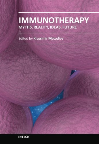Immunotherapy - Myths, Reality, Ideas, Future