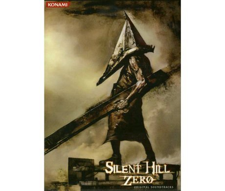 Silent Hill Zero original soundtrack
