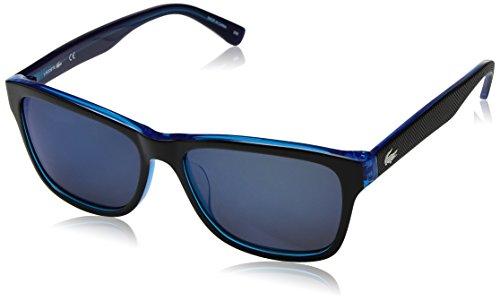 Lacoste L683S 002 55, Montures de Lunettes Mixte Adulte, Noir (Black Bluee 9d5bdba19d0