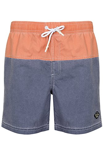 south-shore-pantaloncini-straight-uomo-crown-blue-xx-large