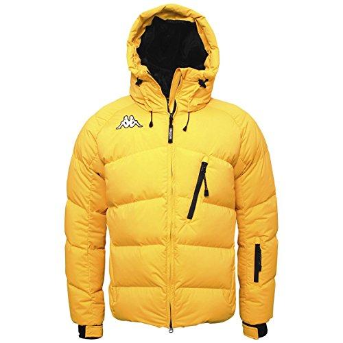Jacke - 6cento 662 Yellow