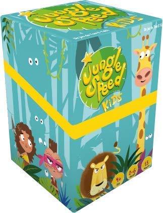 Jungle Speed - Niños