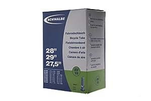 Schwalbe AV3 Tube Schrader - 16 x 1.75-2.50 Inches