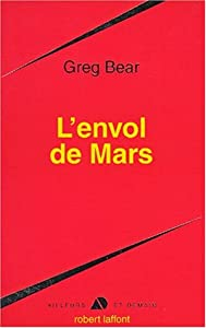 """Afficher """"Envol de Mars (L')"""""""