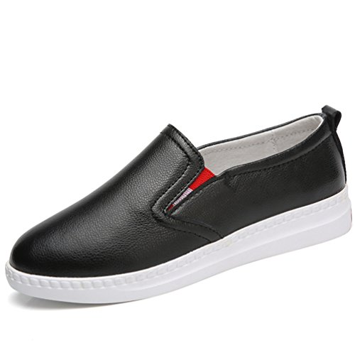 JRenok - Slippers Donna Nero