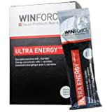 Pâte à énergie Ultra Energy Complex winforce 10 x 25 G Marron