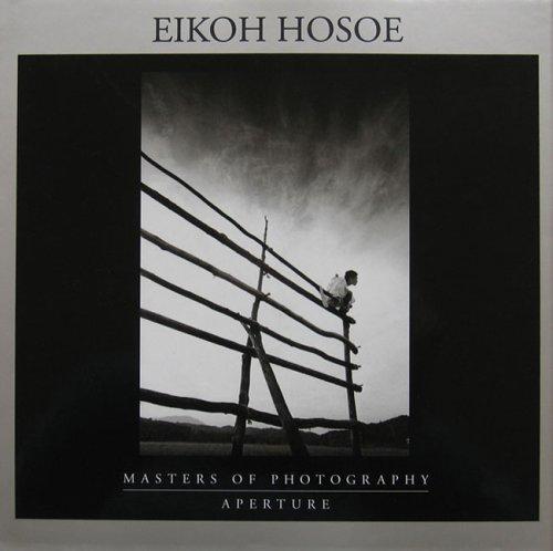 Eikoh Hosoe (Masters of Photography S.) por Mark Holborn