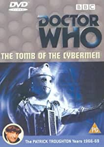 Doctor Who - The Tomb Of The Cybermen [1967] [DVD] [1963]