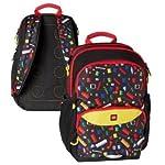 Lego-Playroom-Originals-Advanced-Zaino-41-cm-21-liters-multicolore-Multicolor