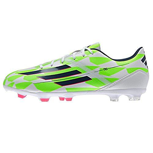 adidas F10 FG M17606, Fußballschuhe - EU 42