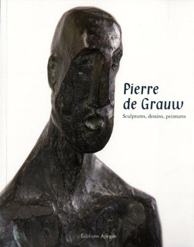 Pierre de Grauw par Collectif
