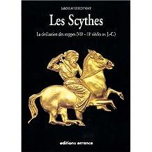 Les Scythes. La civilisation des steppes (VIIème - IIIème siècles av J-C)