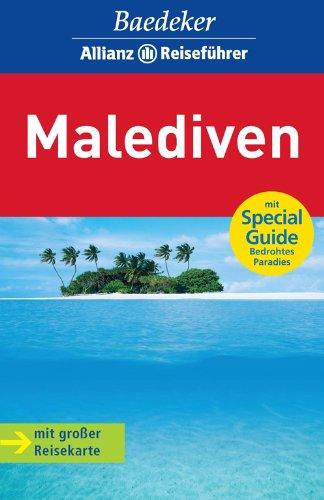 Reiseführer: Malediven - Baedeker