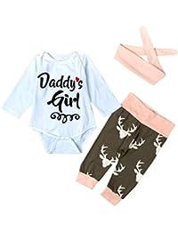 Generic Baby Mädchen (0-24 Monate) Nachthemd