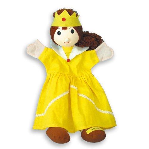 andreu-toys-30cm-princess-marionetas-de-mano-multi-color