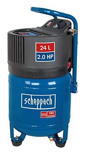 Scheppach Werkstatt Kompressor HC24V