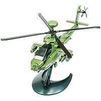 Airfix J6004 Quick Build Apache Helicopter Model Kit