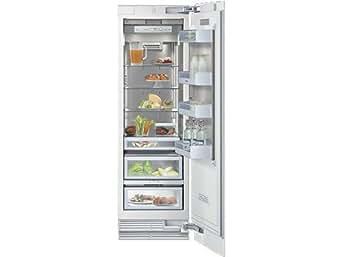 Gaggenau RC472200 - Gaggenau RC 472-200 - Réfrigérateur - intégré(e) - classe A+ - acier inoxydable