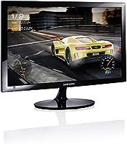 Samsung 24 inch Full HD Gaming Monitor - LS24D332HSX