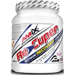 Amix Re-Cuper Aminoácidos - 500 gr_8594159537767