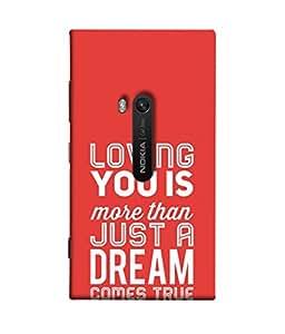 Fuson Designer Back Case Cover for Nokia Lumia 920 :: Micosoft Lumia 920 (Lovebirds Wife Husband Friend Married Single)
