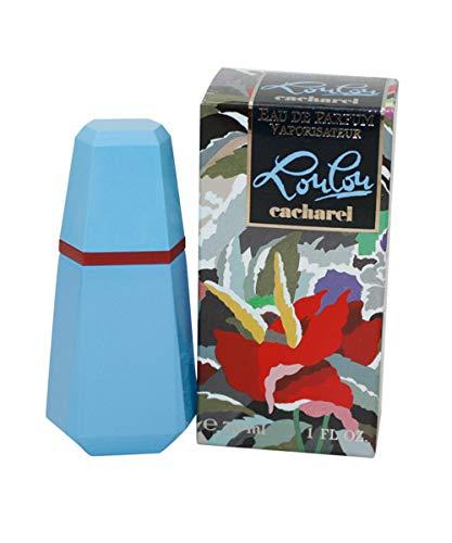 Cacharel - Loulou Eau de Parfum EDP 30 ml (Lou Parfum Lou)