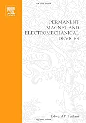 Permanent Magnet and Electromechanical Devices: Materials, Analysis, and Applications (Electromagnetism) by Edward P. Furlani (2001-09-05)