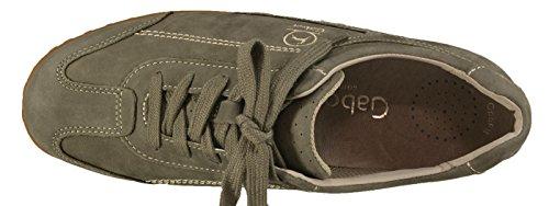 Gabor comfort Chaussures à lacets 46.398.69 Gris - Gris