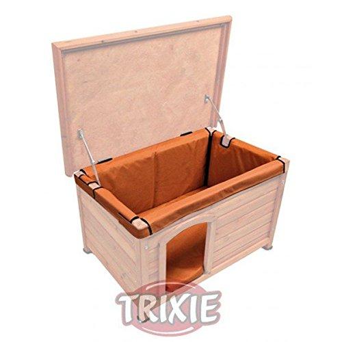 Trixie 39583 Therm\'o\'Dog Isolierung für Hundehütte # 39553