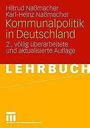 Kommunalpolitik in Deutschland