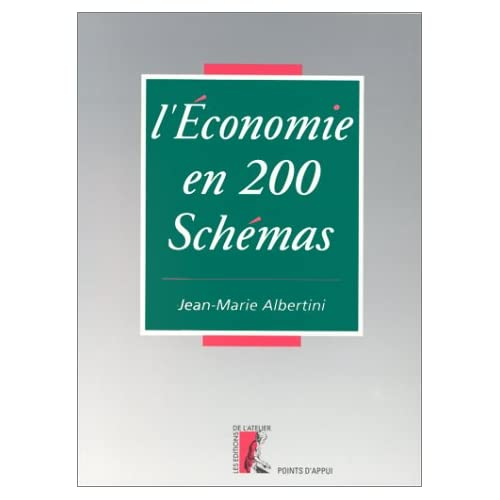 L'économie en 200 schémas