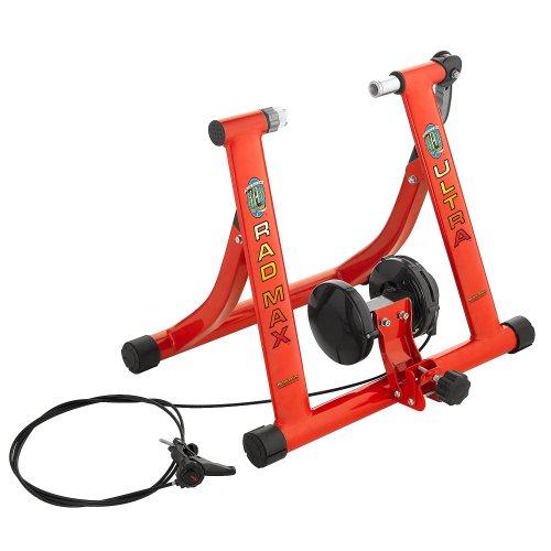 Rad Cycle Produkte Glatte Magnetischer Widerstand Ultra Bike Trainer