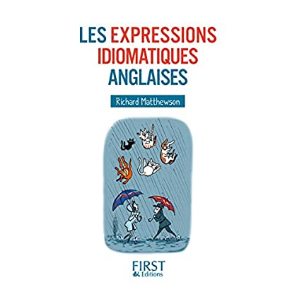 Petit Livre - Les expressions idiomatiques anglaises