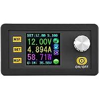 Zerone Control Digital DC 6-40V a 0-32V 5A Paso Abajo Estabilizado Constante Potencia Actual Voltaje módulo de Suministro de energía