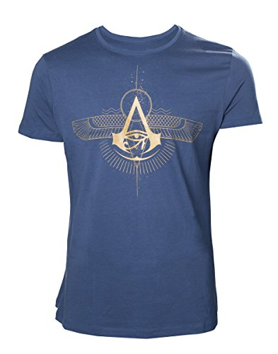 Assassin's Creed – Origins Golden Crest T-shirt