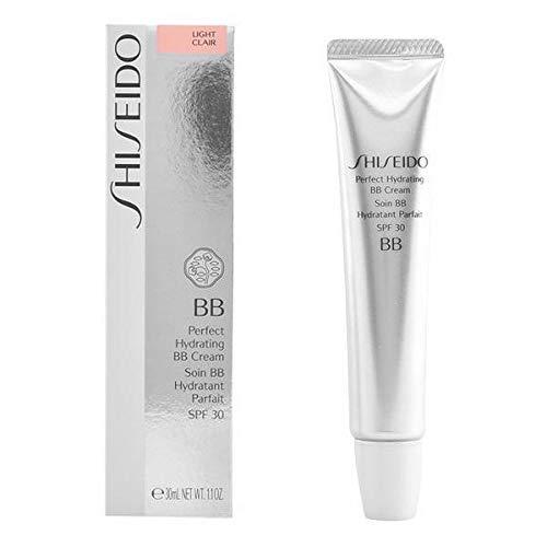 Feuchtigkeitscreme mit Farbe Perfect Shiseido (30 ml)