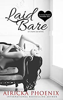 Laid Bare (English Edition) von [Phoenix, Airicka]
