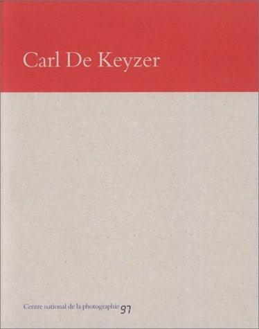Carl De Keyzer