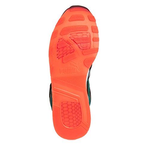 t眉rkis Puma Puma XT schwarz 1 Sneaker Trinomic Herren Trinomic Elite TfazPq