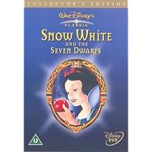 Snow White And The Seven Dwarfs - Ltd Edition Collector's Box Set