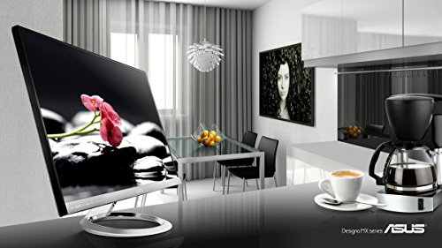 Asus MX239H 23 IPS HD LED backlit LCD Monitor 800000001 250 cd m2 1920 x 1080 5ms DVI HDMI VGA Products