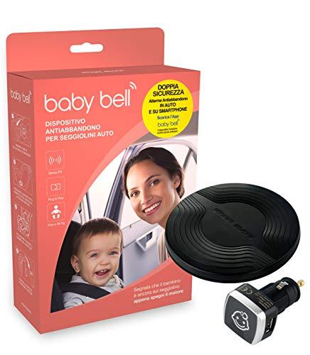 Foto Steelmate Baby Bell Dispositivo Anti Abbandono Bambino per Seggiolini Auto
