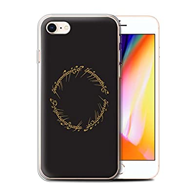 STUFF4 Phone Case/Cover/Skin / IP-GC / LOTR Fantasy Inspired Collection by Stuff4