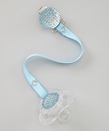 crystal-dream-light-blue-quilted-crystal-pacifier-with-light-blue-solid-ribbon-clip-gsqrslb-s-nb