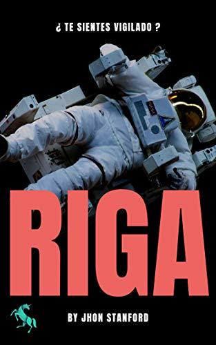 RIGA - 2ª Edición