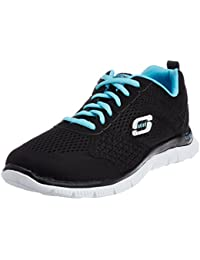 Skechers Flex Appeal Obvious Choice Damen Sneakers