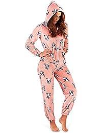 Dannii Matthews - Pijama de una pieza - para mujer